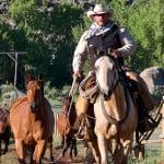 Cowboy Horse Roundup Photo: Gary Kunis