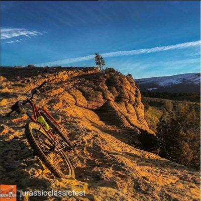 Jurassic Classic Race, Lander, Wyoming