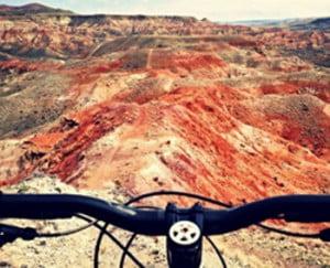 Dubois Overlook Bike Trail