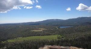 Blue Ridge Lookout Photo: Jess Rice