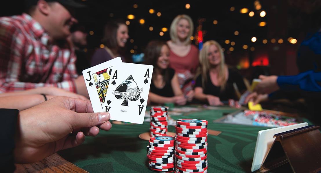 Casinos wyoming best casino review