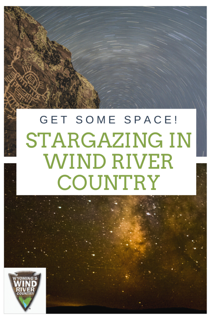 Stagazing in Wyoming's Wind River Country