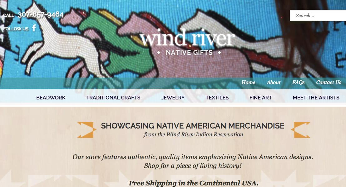 Understanding Native American Beadwork Wind River Country