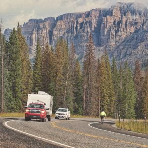 Tips for Traveling with Kids through Wyoming's Wind River Country
