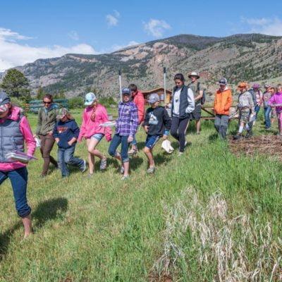 Camp Bighorn