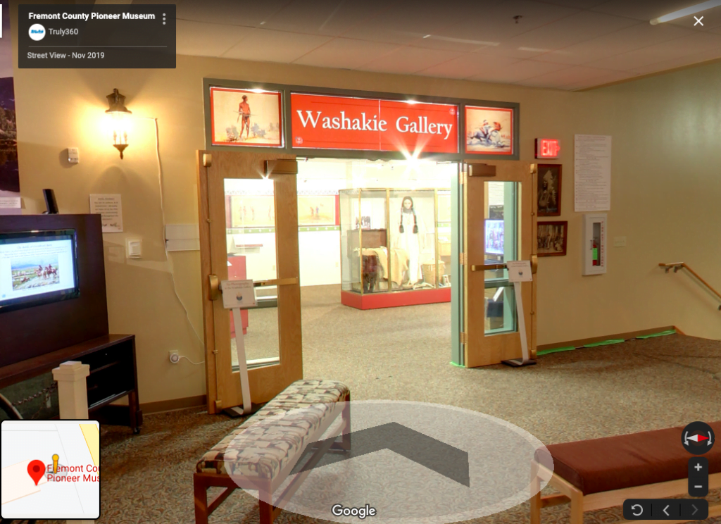Lander Pioneer Museum: Preview of Wyoming museums virtual tour.