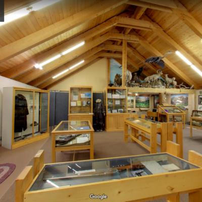 Wyoming museums virtual tour